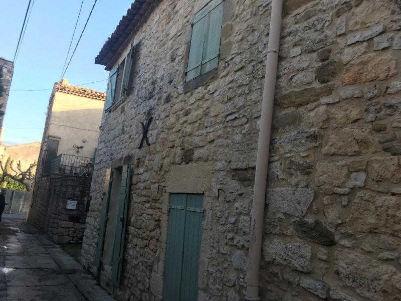 Produit d'investissement maison / villa Blauzac 129900€ - Photo 1