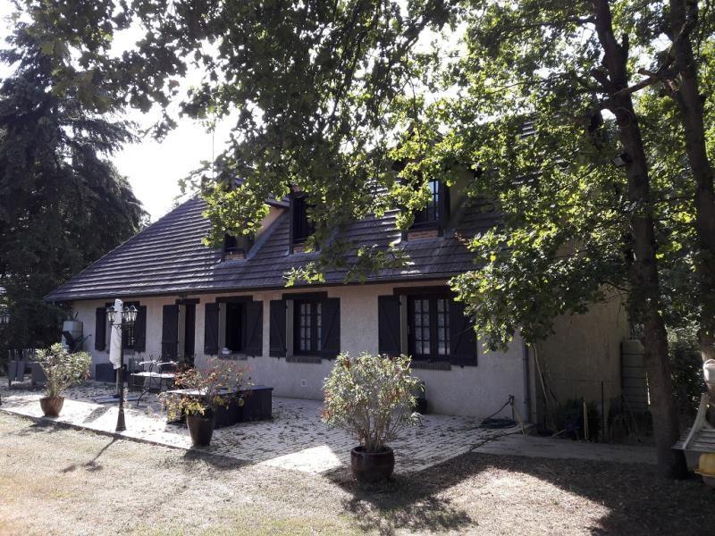 Revenda casa Maintenon 419000€ - Fotografia 2