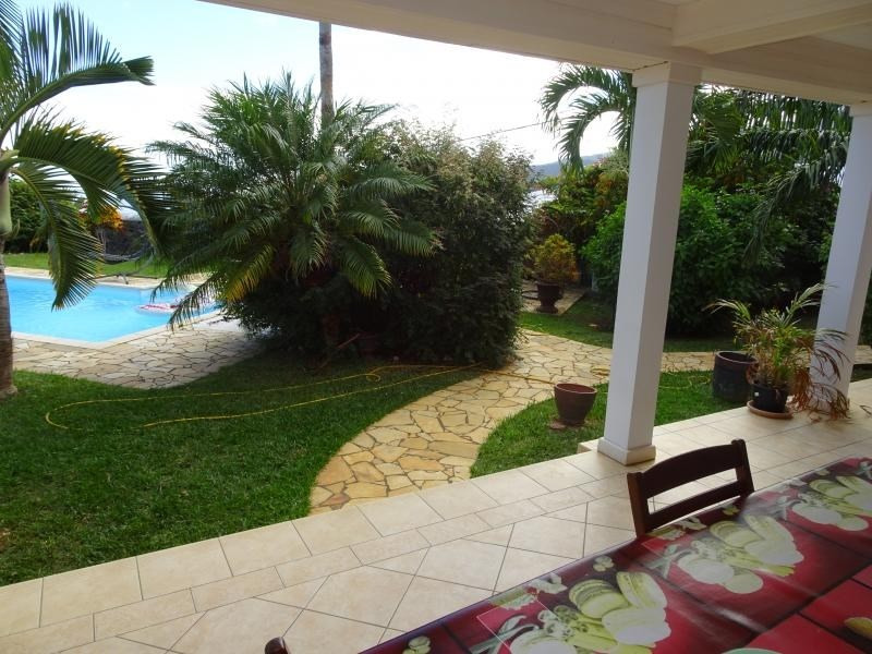Vente de prestige maison / villa St paul 620000€ - Photo 1