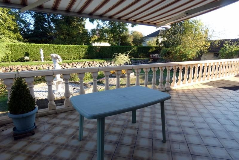 Vente maison / villa Conches en ouche 195 000€ - Photo 7