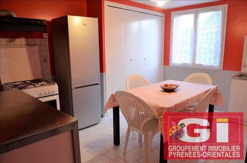 Location maison / villa St hippolyte 2120€ CC - Photo 2