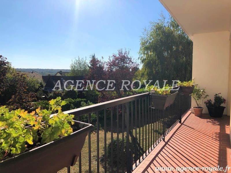 Vente appartement Chambourcy 330 000€ - Photo 1