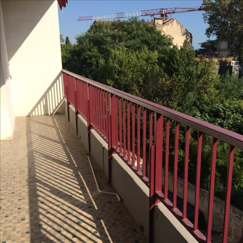 Rental apartment Montpellier 467€ CC - Picture 2