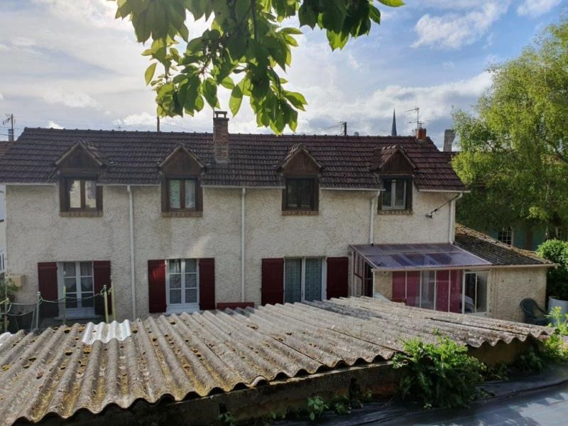 Verkoop  huis Gallardon 189000€ - Foto 1