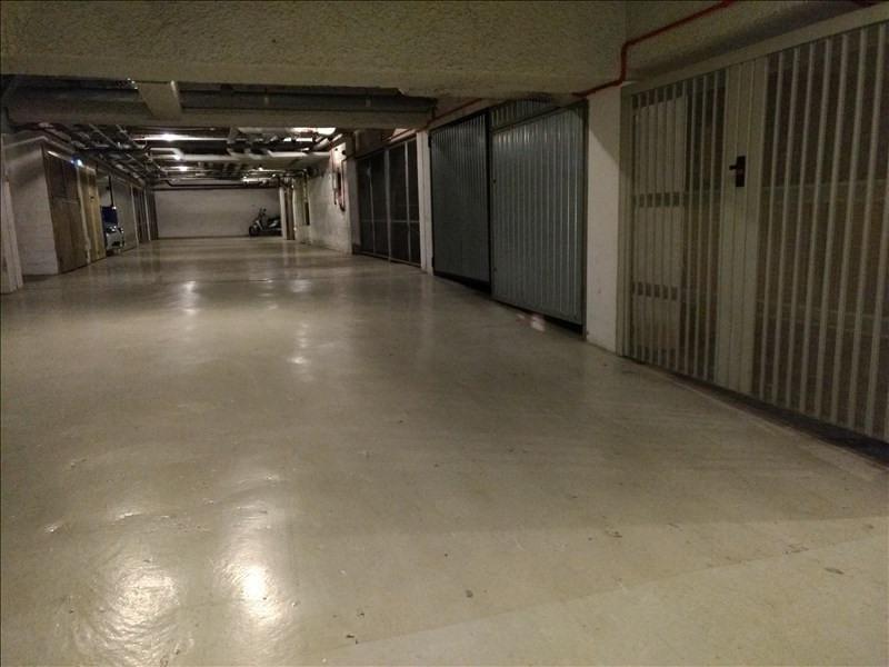 Vendita appartamento Le golfe juan 170000€ - Fotografia 8