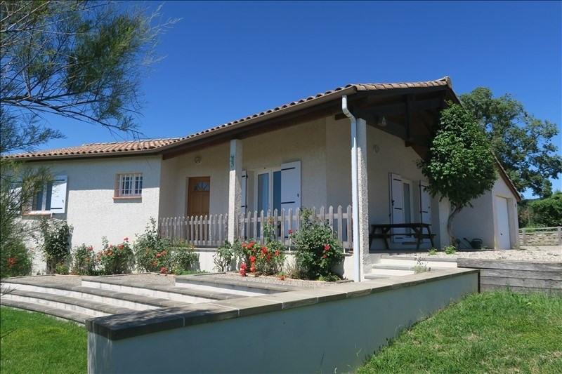 Vente maison / villa Mirepoix 215000€ - Photo 1