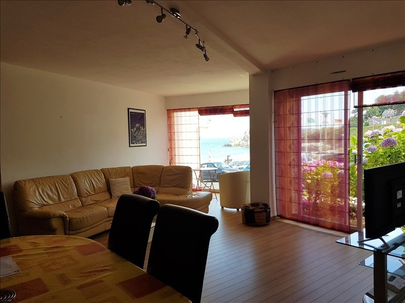 Sale apartment Perros guirec 229 700€ - Picture 1