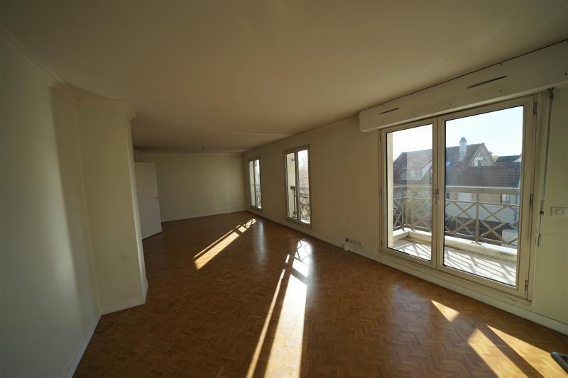Sale apartment Antony 594000€ - Picture 1