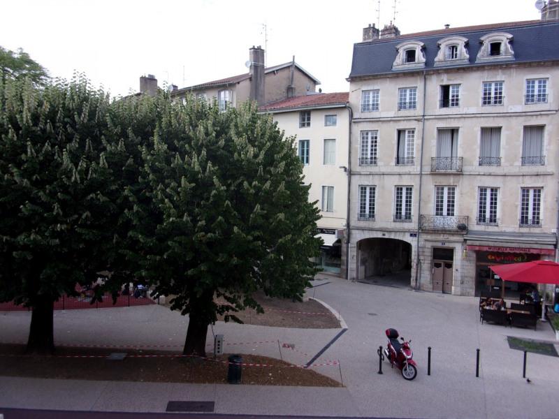 Sale apartment Bourg en bresse 279000€ - Picture 3