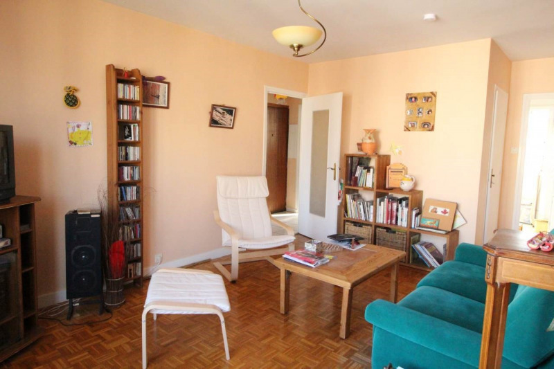 Rental apartment Grenoble 670€ CC - Picture 2