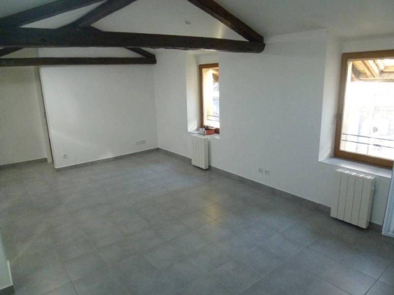 Location appartement Voiron 490€ CC - Photo 5