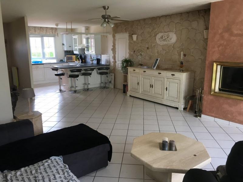 Sale house / villa Carvin 173900€ - Picture 2