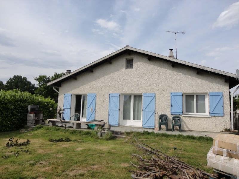 Sale house / villa Les pujols 168000€ - Picture 9