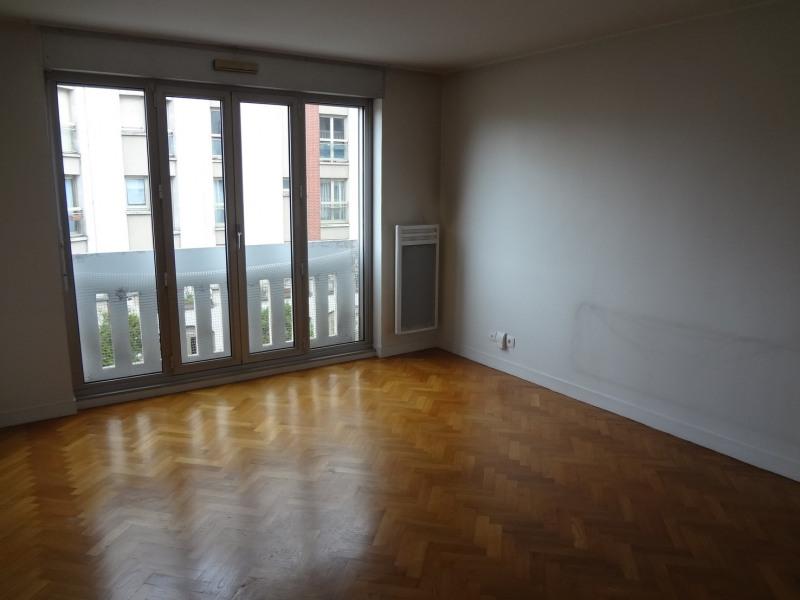 Sale apartment Saint-mandé 455000€ - Picture 1