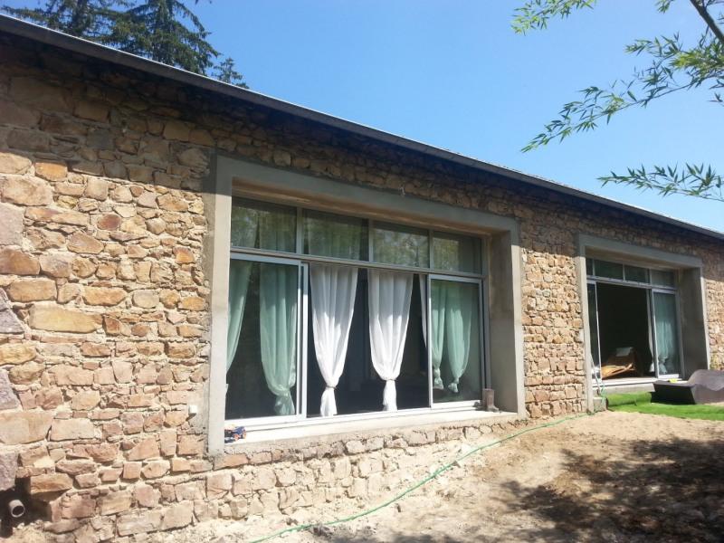 Vente loft/atelier/surface St laurent de chamousset 325000€ - Photo 11