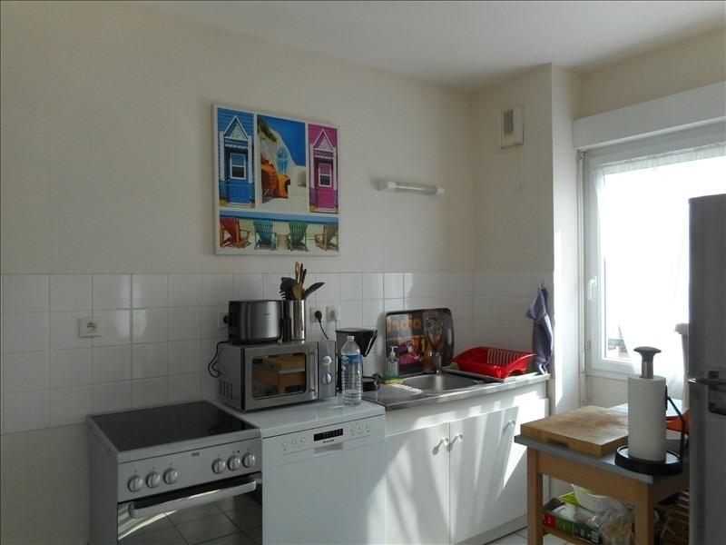 Location appartement Fauville en caux 696€ CC - Photo 2