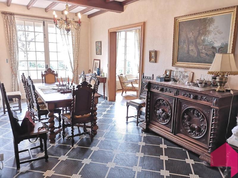 Sale house / villa Caraman 295000€ - Picture 3