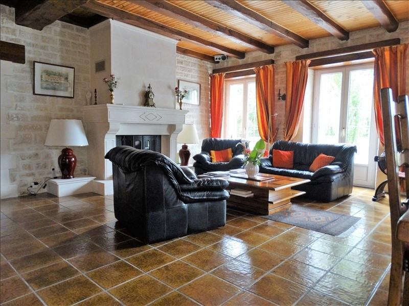Sale house / villa Rochefort 522500€ - Picture 7