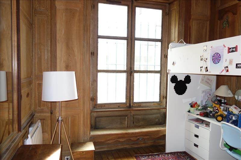 Vente appartement Versailles 890000€ - Photo 4