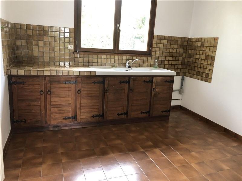 Vente maison / villa Iteuil 159000€ - Photo 3
