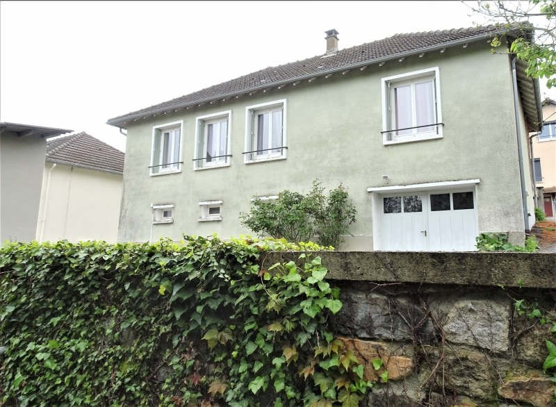 Sale building Pierre buffiere 165 000€ - Picture 1
