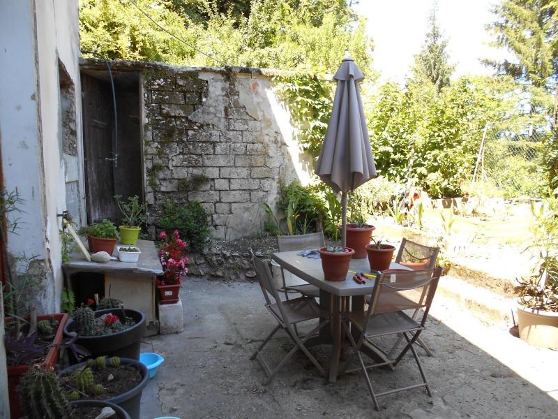 Vente maison / villa Le pont de beauvoisin 169000€ - Photo 6