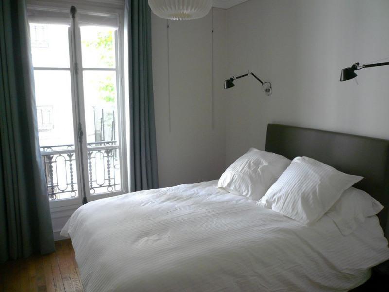 Alquiler  apartamento Paris 17ème 4350€ CC - Fotografía 8