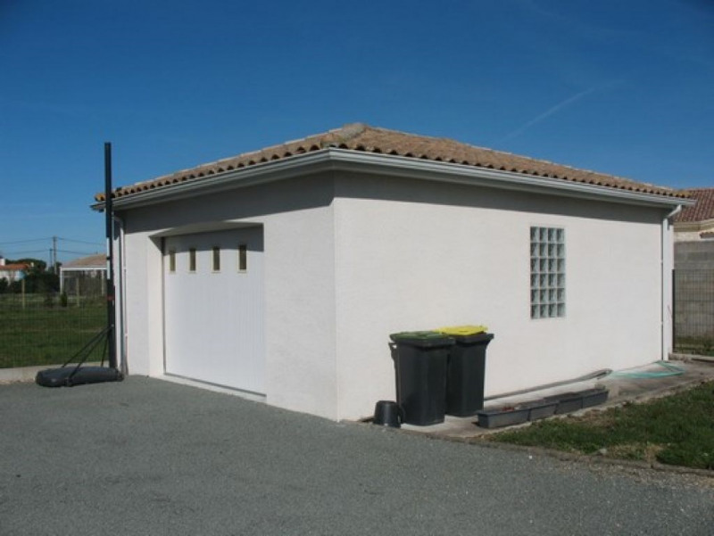 Vente maison / villa Etaules 430 500€ - Photo 15