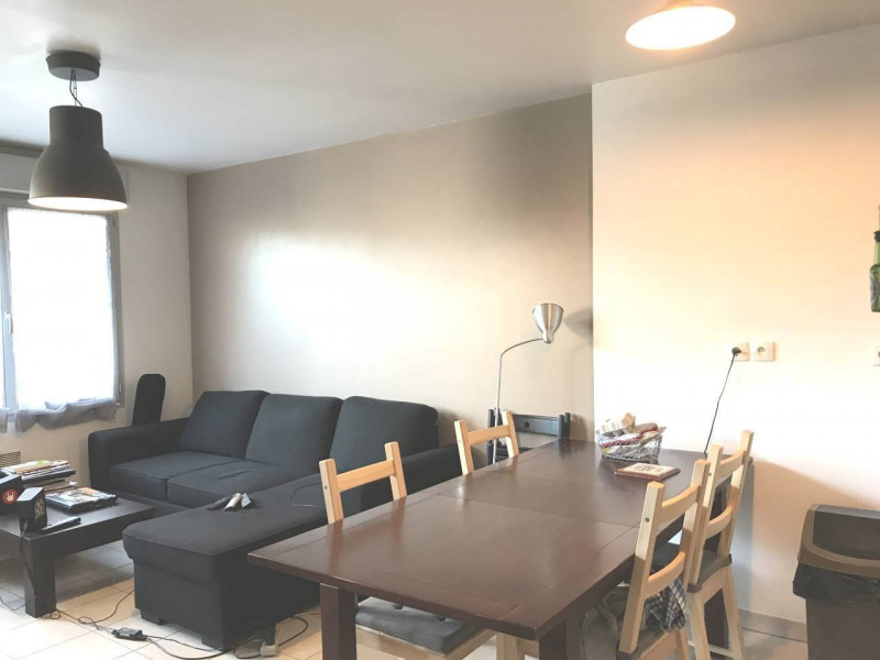 Vente appartement Saint-pierre-de-chandieu 145 000€ - Photo 1