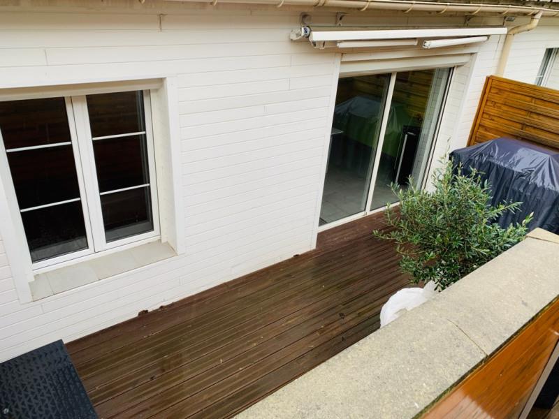Sale house / villa Amfreville la mi voie 169500€ - Picture 10