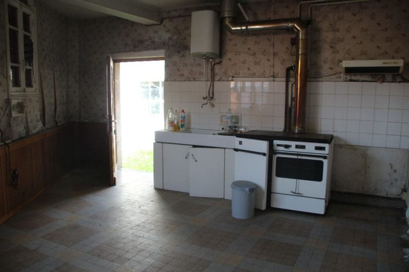 Vente maison / villa Isserpent 87 200€ - Photo 13