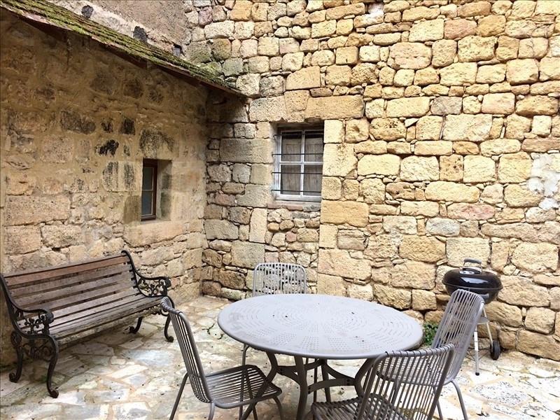 Sale house / villa St cyprien 140400€ - Picture 9