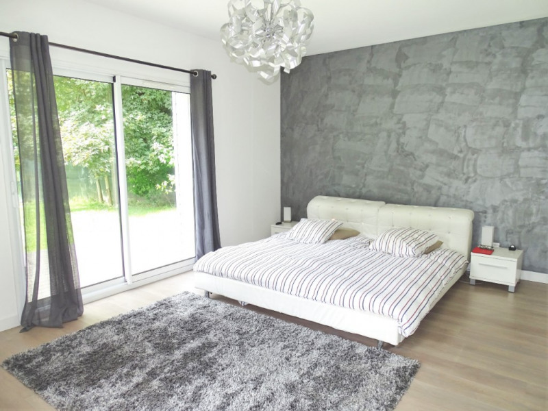 Vente maison / villa Nogent le roi 420000€ - Photo 5