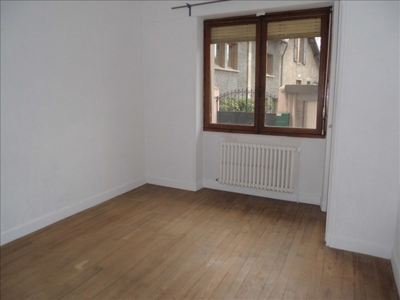 Rental apartment Chambery 670€ CC - Picture 10