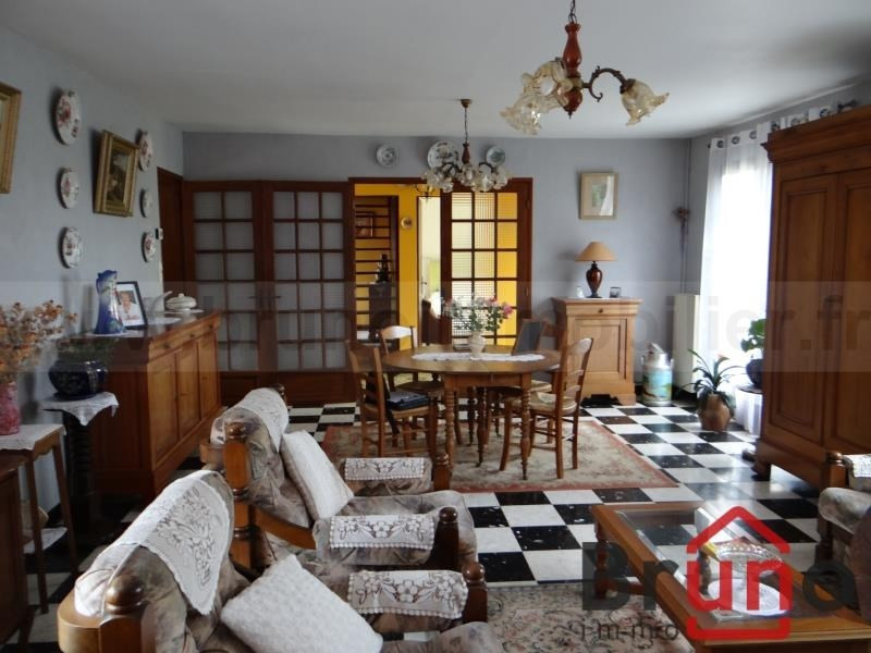 Vente maison / villa Ponthoile 229 500€ - Photo 5