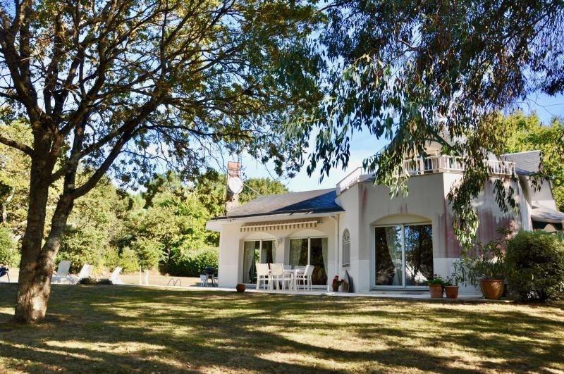 Revenda residencial de prestígio casa Guerande 757050€ - Fotografia 2