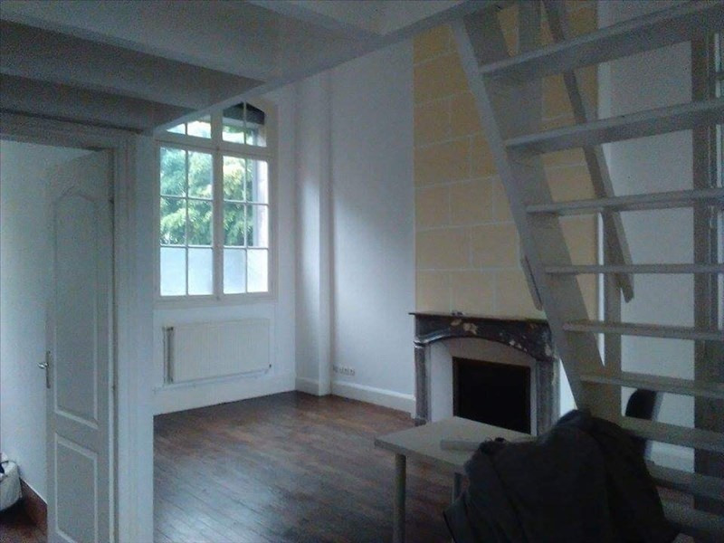 Rental apartment Soissons 630€ CC - Picture 3