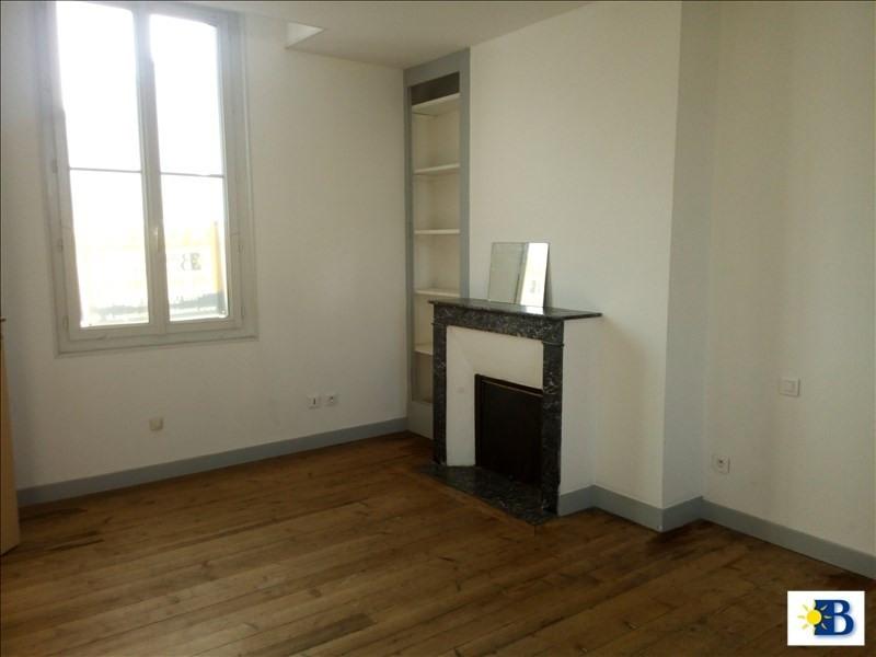 Location appartement Chatellerault 300€ CC - Photo 7