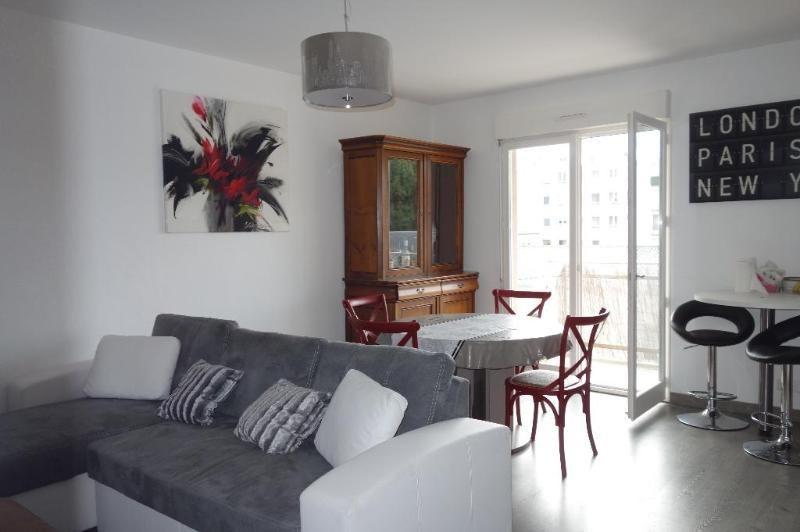 Rental apartment Lagny sur marne 820€ CC - Picture 1
