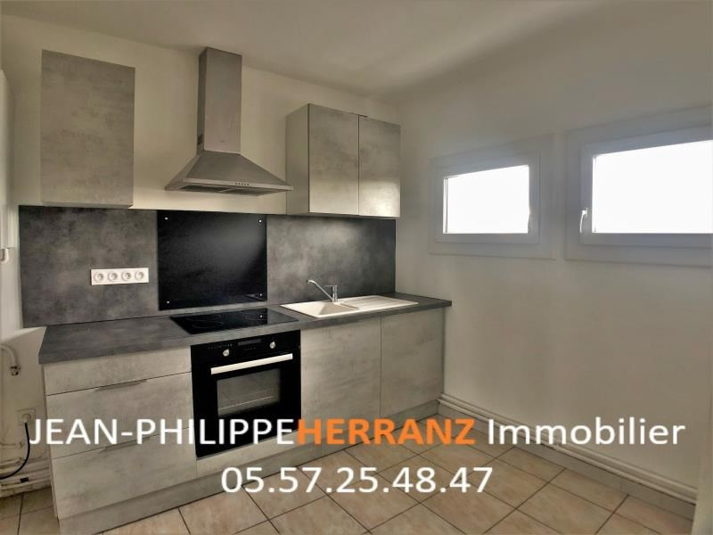 Vente appartement Libourne 129000€ - Photo 1