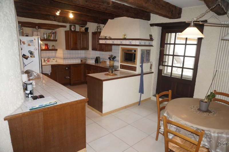 Vente maison / villa Condrieu 272 000€ - Photo 6