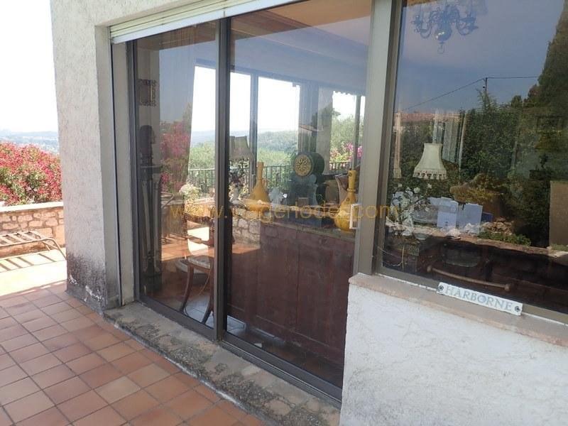 Life annuity house / villa La colle-sur-loup 310000€ - Picture 9