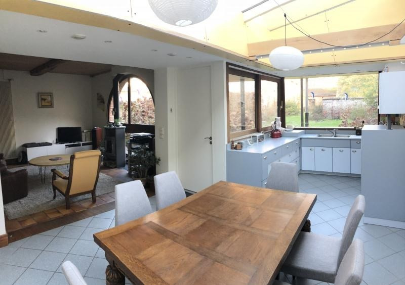 Sale house / villa Seclin 325000€ - Picture 3