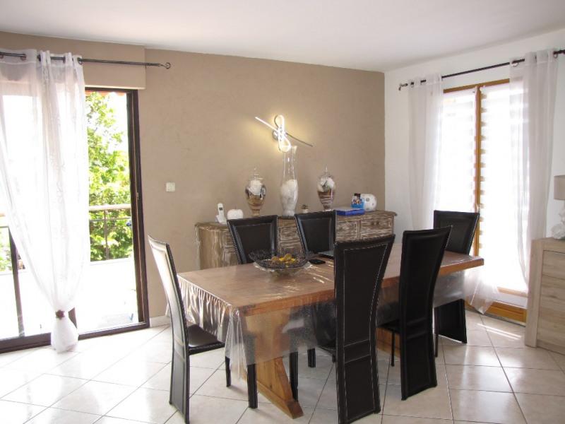 Sale house / villa La balme de sillingy 437000€ - Picture 4