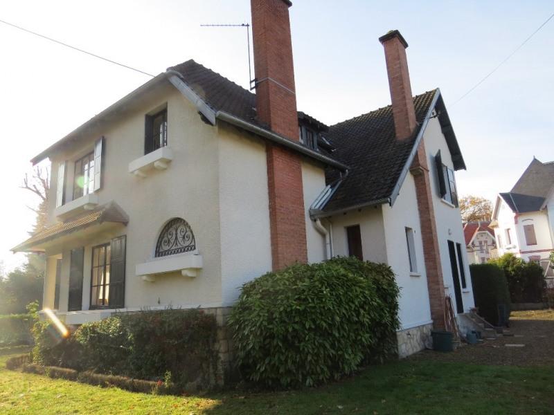 Vente de prestige maison / villa Maisons laffitte 1295000€ - Photo 2