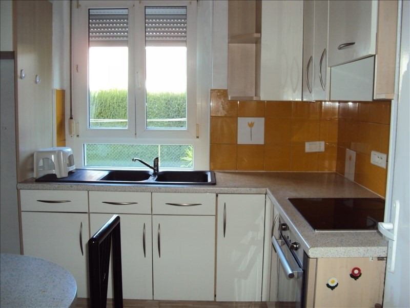 Sale apartment Illzach 147 600€ - Picture 3
