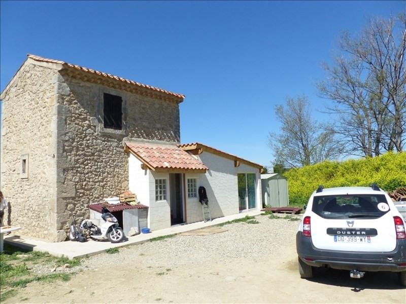 Sale house / villa Beziers 260000€ - Picture 1