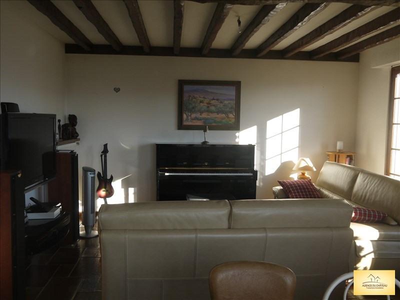 Sale house / villa Vert 339000€ - Picture 9