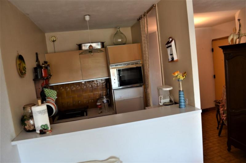 Sale apartment Carnon plage 240000€ - Picture 10