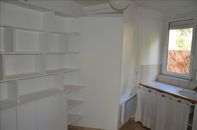 Sale apartment Herouville st clair 139 000€ - Picture 2